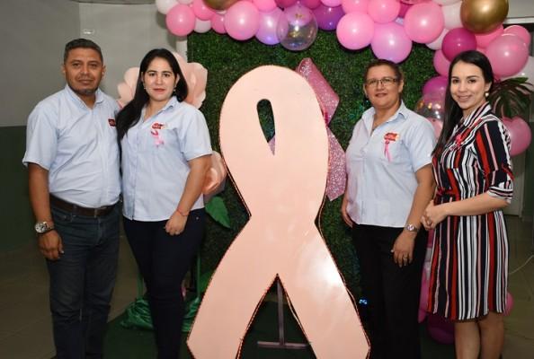 Campaña rosa lcc 7