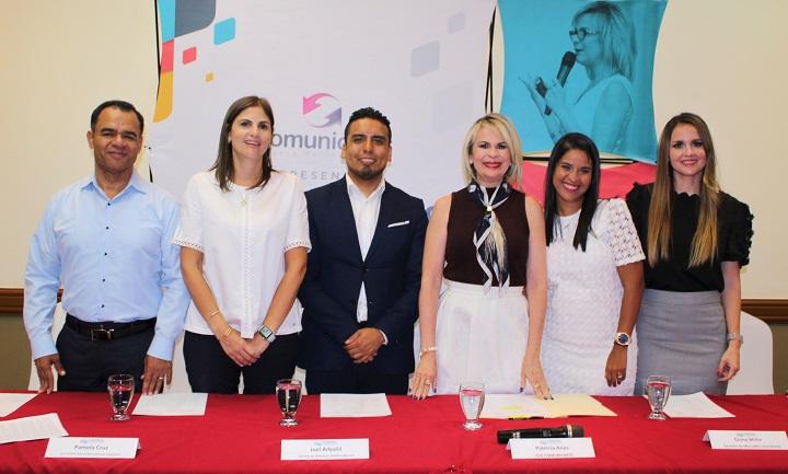 ComunicArte lanza por segundo año consecutivo congreso dirigido a comunicadores