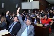 Congreso Nacional continuará con discusión de Ley de Palma Africana