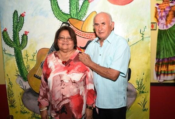 """Una celebración con el sabor de """"Jalapeños"""" en su 26 aniversario"""