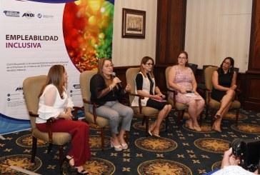 """Grupo Jaremar formó parte del Panel empresarial: """"Políticas y cultura de inclusión laboral"""""""