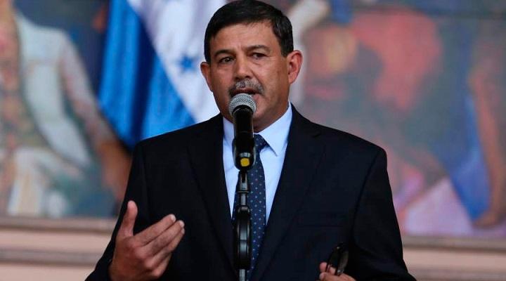 La estrategia para bajar homicidios en Honduras fue atacar al narcotráfico: Fredy Díaz