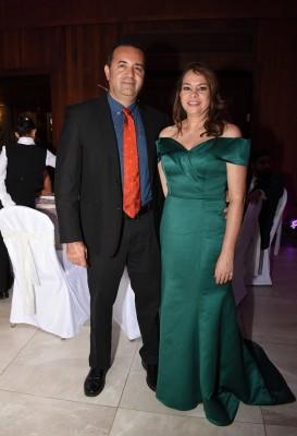 Ida y Mario Torres