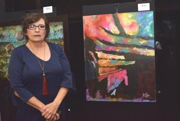 """Hoy concluye expoventa """"El Arte y la Paz en Honduras"""""""