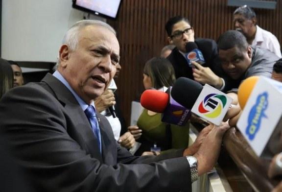 """""""En el CN estamos abiertos a ampliar la Vacatio Legis para resolver dudas"""": Mauricio Oliva"""