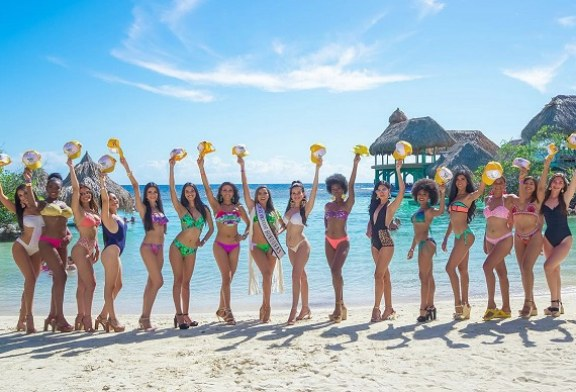 Miss Olancho la gran favorita del Miss Honduras Universo 2019