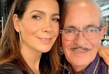 Hallan muerto en un auto al papá de Patricia Manterola