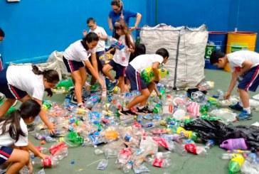 Este sábado es el reciclatón en la CCIC a beneficio de la Fundación Fema