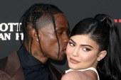 Kylie Jenner terminan su relación con Travis Scott