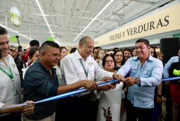 Supermercados La Colonia apertura su primera tienda en Santa Rosa de Copán