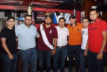 Big Ben Pub, el nuevo bar estilo inglés en San Pedro Sula