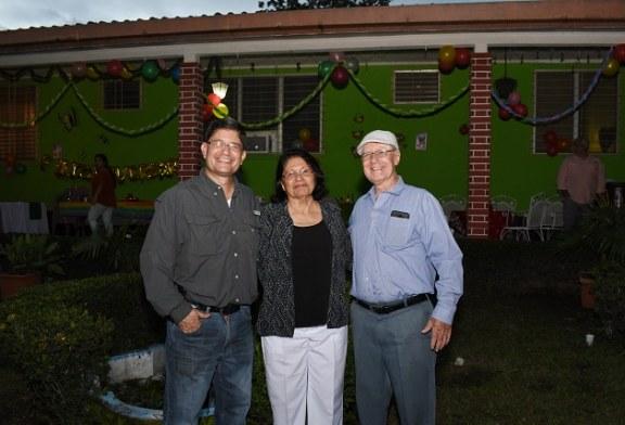 Con mucha alegría celebran 5to aniversario de Casa Mayor