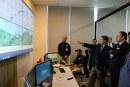 Honduras se pone a la vanguardia con moderno Centro de Información Marítima