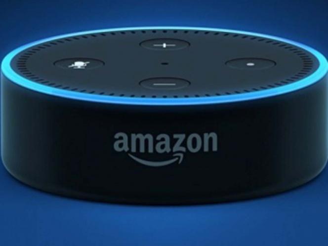 ¡Cibertestigo! Alexa de Amazon es uno de los testigos en juicio por homicidio en Florida