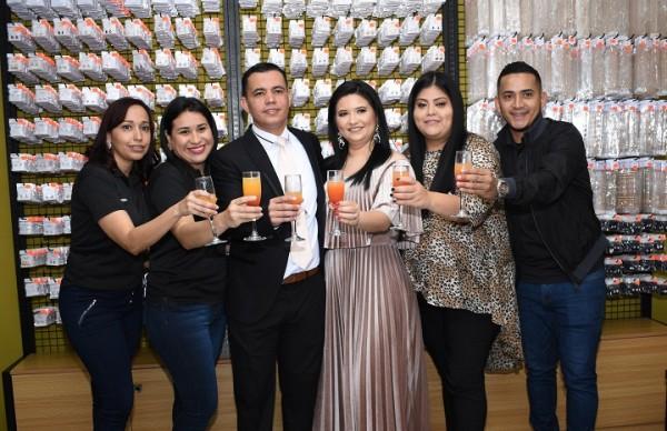 Tiendas ITZA inaugura sus modernas instalaciones el centro de San Pedro Sula