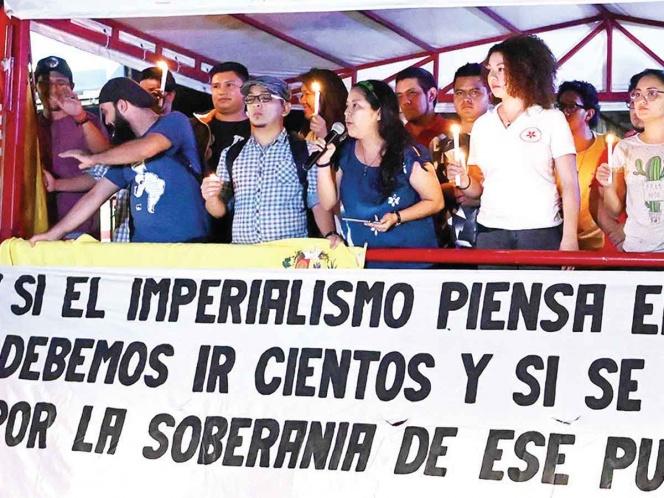 Diplomáticos venezolanos acatan ultimátum y abandonan El Salvador
