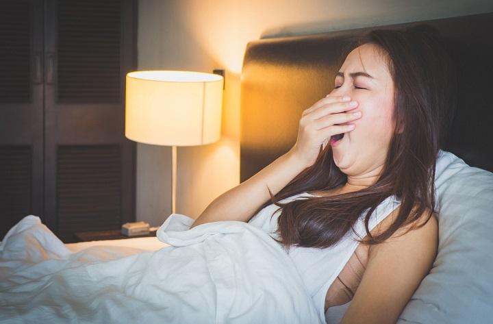 Dormir con la luz encendida puede ser mortal