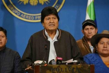 Incertidumbre en Bolivia: ¿Quién podría quedar en el cargo tras la renuncia de Evo Morales?
