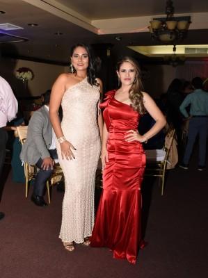 Iris Rodríguez y María Esther Ponce