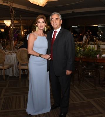 José e Irma Molina