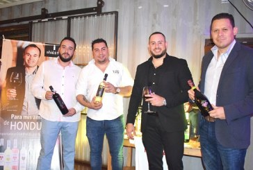 La cava de Vinos Iniesta está en The View-Bar & Bistro
