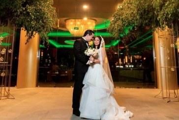 Víctor y Patricia: la mejor casualidad que les regaló la vida