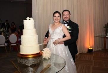 Marlon y María Alexandra: un amor real ¡hecho a la medida!