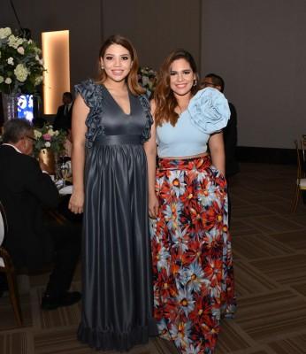 Nicole Cardona y Johana Cardona