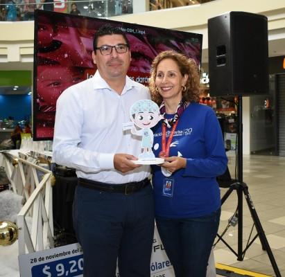 Operación Sonrisa anuncia misión internacional de labio y paladar hendido en San Pedro Sula