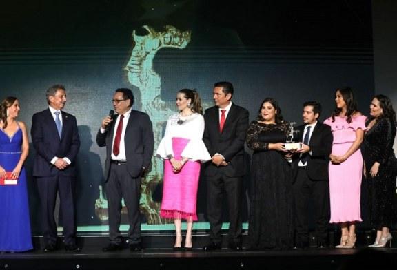 Premios Copán 2019: reconocimiento a lo mejor del turismo