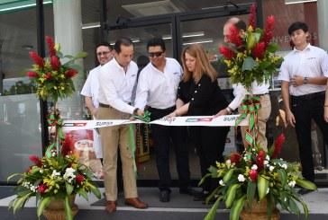 Puma Energy abre nueva tienda de conveniencia Súper 7 en San Pedro Sula