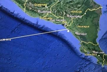 """Gobierno de El Salvador llama a desalojar las costas hacia """"tierras más altas"""" por alerta de """"tsunami"""""""