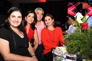 La magia de volver a los 80´s en la fiesta de fin de año de Elcatex