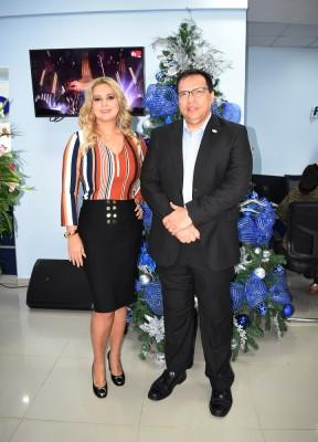 COFISA inaugura su nueva agencia en boulevard Los Próceres
