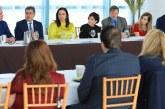 Presidente Hernández propone alianza entre EEUU, Honduras e Israel para generar desarrollo