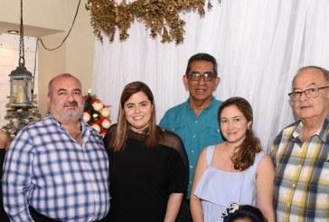 ¡Tan unidos como siempre! el Instituto de Ortopedia Honduras