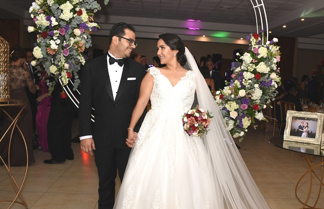 Érase una vez la boda de Frank y Cecilia
