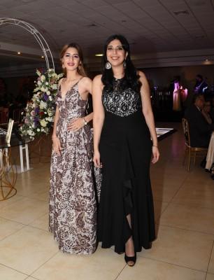 Karen Triminio e Isabella Jiménez