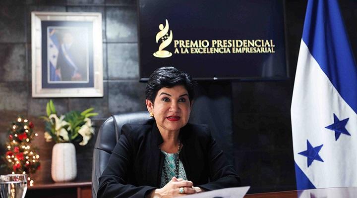 Premio Presidencial a la Excelencia Empresarial será entregado el próximo jueves