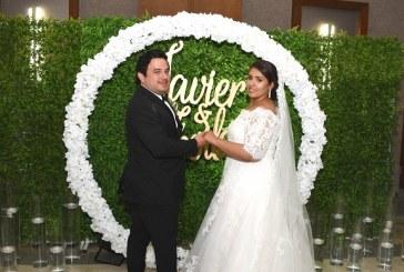 Javier y Zoila: rodeados del gran amor que comparten