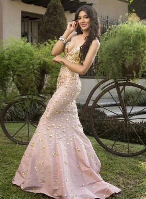 Miss Honduras Mundo, Grissell Romero