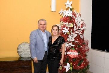 Ulloa & Asociados celebra su éxito en esta navidad