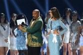 Gobierno colombiano está considerando demandar al Miss Universo por chiste de Steve Harvey