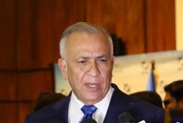 Elecciones internas no se adelantarán y serán en marzo de 2021 asegura Mauricio Oliva