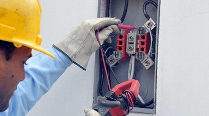 Siguen operativos: Tras 19 empresas con indicios de hurto de energía