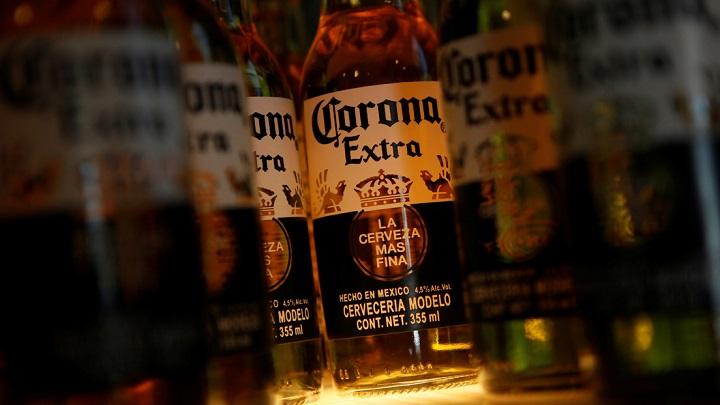 Se disparan las búsquedas en Google para saber si el coronavirus está relacionado con la cerveza Corona