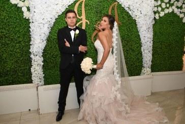 La boda de Julissa y Bryan…destellos de amor de principio a fin