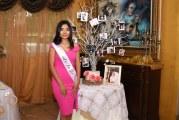 Un agasajo prenupcial para Claudia Tinoco