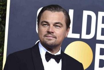 Leonardo DiCaprio donará 3 millones de dólares para combatir incendios en Australia