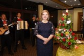 Especial celebración de cumpleaños en honor a María Antonia de Suazo